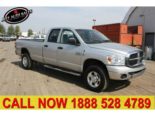 Used 2007 Dodge Power Ram 2500