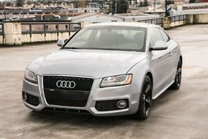 2009 Audi A5 3.2L Loaded-Coquitlam location