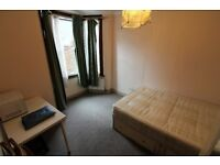 ALL INCLUSIVE Excellent condition Ground Floor Studio few minutes from Leytonstone High Road Station