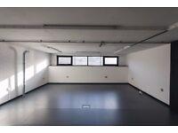 Studio 013 / Bright Creative Office Space / Studio / East London / London Fields / Hackney / E8