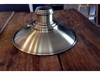 Brass lampshade for sale