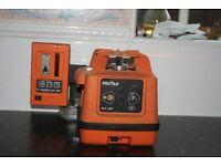 Laser level, Surveying tools,