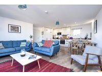 Ensign House - A stunning new build two double bedroom two bathroom apartment to rent available now
