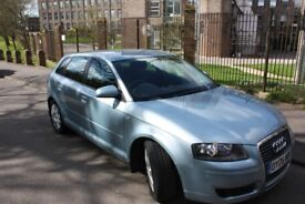 AUDI A3 1.9tdi only 32000 full history!