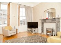 Short Term Let - Stunning two bedroom apartment in prime New Town location (327)