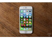 iPhone 6s New Still in box