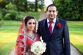 Asian Wedding Photographer Videographer London| Ealing | Hindu Muslim Sikh Photography Videography