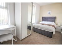 1 Bedroom, Bills included Cheadle in, 5 bed 3 bath house, close to all amenaties, transport