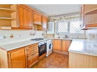 GREAT VALUE FOUR DOUBLE BEDROOM FLAT WITH LARGE KITCHEN AVAILABLE FROM 1ST OF MAY - BOW MILE END