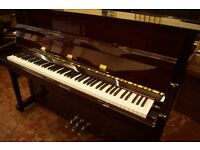 New mahogany upright piano, Schemer, Tuned & Delivery FREE in UK*