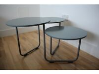 Leitmotiv Coffee Table Grey