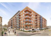 +FANTASTIC 2 BED 2 BATH WAREHOUSE STYLE APARTMENT W/ BALCONY IN ROYAL ARSENAL, WOOLWICH, SE18