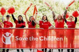 Cheer Team Volunteer - Race to the King