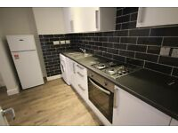 AVAILABLE NOW - Modern 2 bedroom flat with private garden to rent on Wick Road, Kingston, TW11 9DW