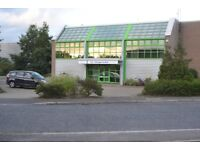 OFFICE SPACE TO LET in Biggleswade Bedfordshire / Hertfordshire SG18 - OPPOSITE NEW RETAIL PARK!