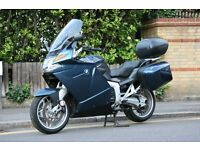 BMW K1200 GT Tourer. 2006/06. Low mileage (11,780). FSH. Good condition. SW Wilts.