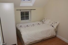Double Room with Separate Private Lounge/Study or even a massive Dressing room.
