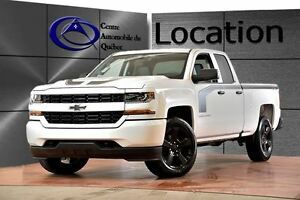 2017 Chevrolet Silverado 1500 RALLY-1 V8 DOUBLE CAB CLIM LOCATIO