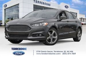 2016 Ford Fusion SE mags 18 pouce demareur a dist
