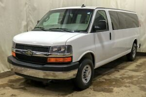 2016 Chevrolet Express LT