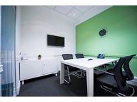 Open Plan serviced office to rent at Edinburgh, Fort Kinnaird Regus Express