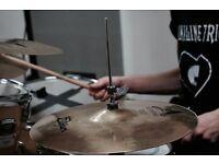 Drum Lessons, Beginner - Intermediate