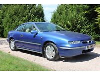 Vauxhall Calibra 16v (not cavalier, corsa, nova, astra, vectra)