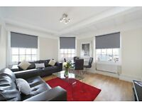 MODERN THREE BEDROOM FLAT **** GREAT LOCATION **** PORTER WITH LIFT !!!