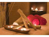 Thai Massage & Relaxing Massage - North Acton
