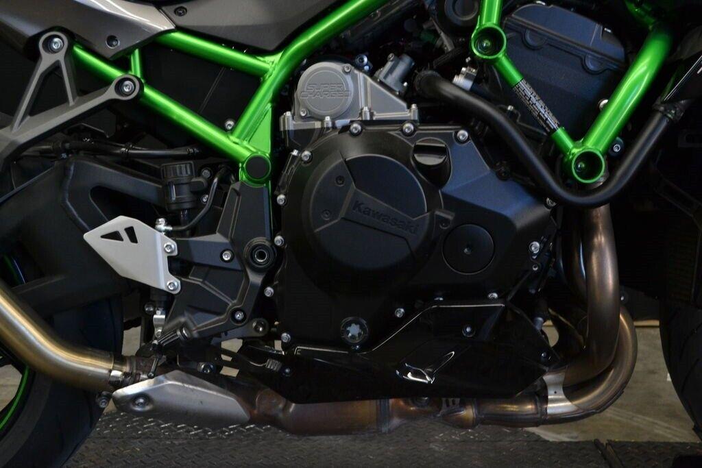 Thumbnail Image of 2020 Kawasaki Z H2