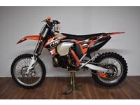 Ktm xc 250 2012 road registered enduro bike exc 300 beta gasgas Yz kx