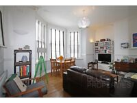 Gorgeous 2 bedroom flat with Separate Reception! Access to communal garden- 2 double bedrooms!