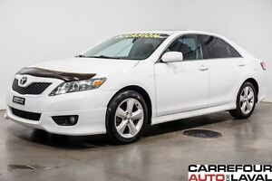 2010 Toyota Camry SE*V6/3.5L*TOIT/MAGS/FOGS/CRUISE