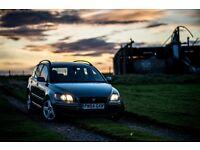 2004 Volvo V50 2L Turbo Diesel