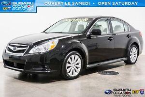 2012 Subaru Legacy 2.5i Limited GPS+CUIR+TOIT.OUVRANT