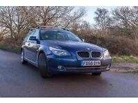 BMW ESTATE 520D