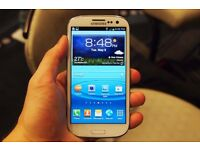Samsung Galaxy S3 White Unlocked