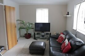 1 bed Unfurnished flat Central Newbury from 23rd November