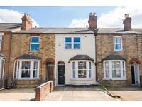4 bedroom house in Percy Street, Oxford,