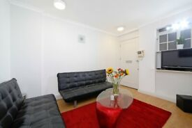 Luxury Two Double Bedroom Apartment - Marble Arch - WITH PORTER!!!