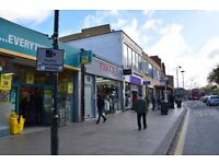 TO LET - HIGH ROAD, WOOD GREEN, N22