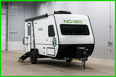 New 2019 RV Forest River No Boundaries 16.7 Off Road Travel Trailer Camper Sale