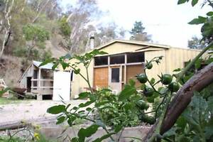 50 acre secluded bush land valley for sale Meadows Mount Barker Area Preview