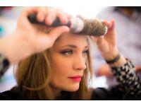 Hairdresser, Senior Stylist, Colourist for a Soho Salon