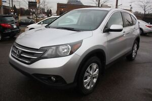 2013 Honda CR-V EX-L FULLY LOADED