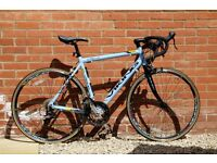ROAD RACING BIKE GENTS 56CM 16 speed VIKING ROMA BLUE
