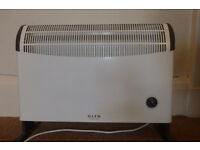 White Radiator - Max Heat - 2 Kwatts