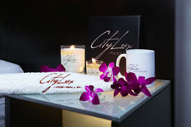 Massage at your Home/Hotel room within 1hr in Central London with CityLux Luxury Mobile SPA