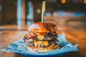 Grill and Line chefs wanted - Hubbox Exeter