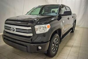 2016 Toyota Tundra TRD OFF ROAD, 4X4, 5.7L, Toit Ouvrant, Groupe